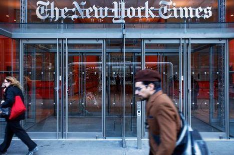 Un imposteur piège la presse américaine | DocPresseESJ | Scoop.it