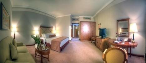 Book a Lavish Accommodation in Abu Dhabi | Richa Khanna | Scoop.it