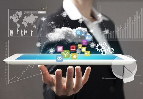 What are some of the top tools for mobile app developers?   iPad App Development   Scoop.it