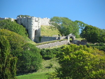 Carisbrooke Castle in UK | Ancient Castles & Monasteries | Scoop.it