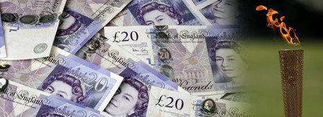 El costo de los juegos olímpicos | Magazine | TuDecide.com | Inversión y pérdida en los Juegos Olímpicos Londres 2012 | Scoop.it