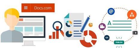 Docs.com | technologies | Scoop.it