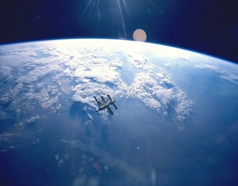 Space Tourism: The Ultimate Luxury Frontier | Space Tourism | Scoop.it
