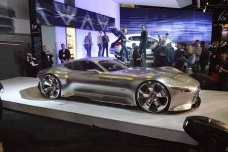 Top 10 concept cars and special editions of the 2013 LA Auto Show - Techno2know   Technology   Scoop.it