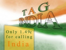 Cheap Calls to India from only 1,49 ¢ | Cheap International Calls Services | Scoop.it