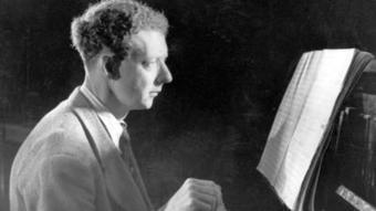 Why Benjamin Britten's music is ever youthful | Benjamin Britten | Scoop.it