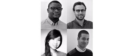 4 nouveaux digital fanatics chez Fabernovel Data & Media   Le fil d'actus de la semaine, dédié aux étudiants de l'URCA !   Scoop.it