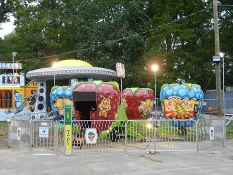 Make Your Festive Season More Happening with Carnival Rides for Kids   EAST COAST MIDWAYS   Scoop.it
