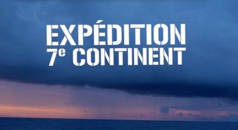 Brèves Nautisme : A voir : un documentaire sur l'expédition 7e continent | Revue de Presse 7ème Continent | Scoop.it