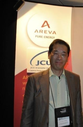Japan keen on buying Nunavut uranium - Nunatsiaq News | The Arctic - Nunavut | Scoop.it