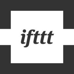 How to Take Advantage of IFTTT For Reporting - 10,000 Words | Multimedia Journalism | Scoop.it