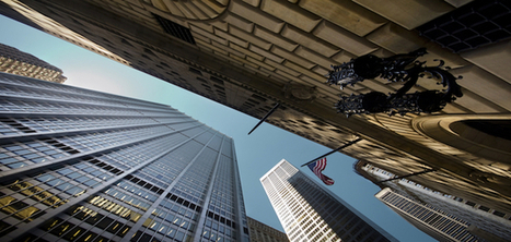 Janet Yellen must face these 5 challenges head on | Real Estate Plus+ Daily News | Scoop.it