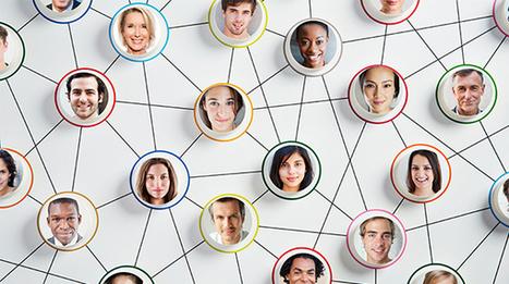 Perché i vostri amici su Facebook vi fanno stare meglio | Social Media War | Scoop.it