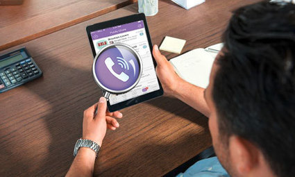 How to Spy on Viber Chat with TheOneSpy   Spying Apps   Scoop.it