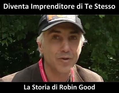 Diventa Imprenditore Di Te Stesso: La Storia Di Robin Good - Parte 3 | Crea con le tue mani un lavoro online | Scoop.it
