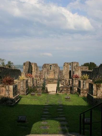 1100 ans après, le retour des Vikings à l'abbaye de Landévennec | L'Histoire avec Histoire Multimédi@ Production. | Scoop.it