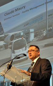 A Toulouse, Airbus roule pour l'autopartage électrique | Toulouse La Ville Rose | Scoop.it