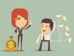 Le grand défi de la transmission des savoirs économiques | Orangeade | Scoop.it