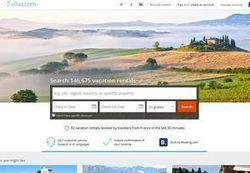 Booking.com crée un site dédié aux locations de vacances | Consommateur et tourisme | Scoop.it