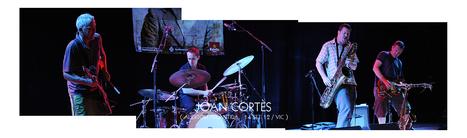 LEAN LEFT / CAOS LLIBERTARI ABANS DE MATINES (Joan Cortès al MMVV 2012) | JAZZ I FOTOGRAFIA | Scoop.it