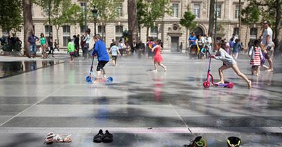Que faire avec les enfants pendant les vacances ? | Paris pendant les vacances scolaires. | Scoop.it