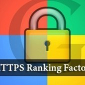 HTTPS and SSL as a Google Ranking Factor | Network Empire | GPI - Global Political Interest | Scoop.it
