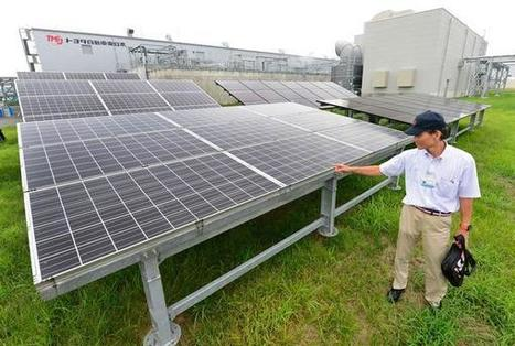 Colorado's solar rooftops deliver millions in benefits - Denver Post | Green | Scoop.it