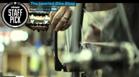 The Inverted Bike Shop | Local Economy in Action | Scoop.it