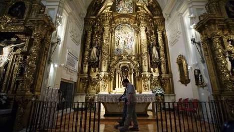 Espagne : les restes de Miguel de Cervantès (enfin) identifiés | Clic France | Scoop.it
