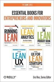 The Lean Webcast Series - O'Reilly Media | CustDev: Customer Development, Startups, Metrics, Business Models | Scoop.it