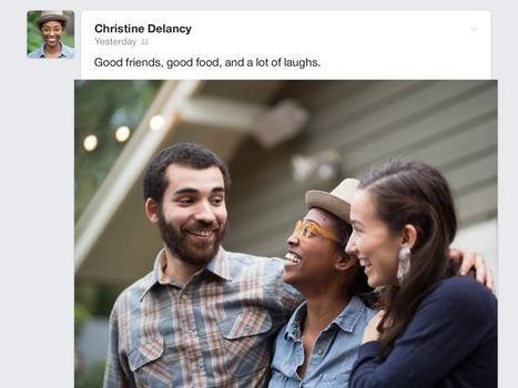 Facebook refina algoritmo do News Feed | Facebook | Scoop.it