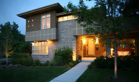 Tour some of Denver's coolest modern homes   Architecture ...   Top CAD Experts updates   Scoop.it