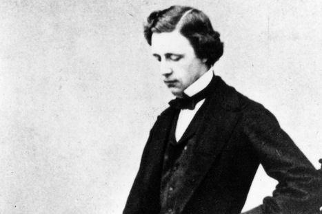 Alice Day and the language of Lewis Carroll | Les Mots et les Langues | Scoop.it