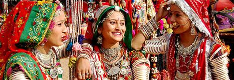 Explore the Colors of Rajasthan in a 3 J Trip | Rajasthan Tourism India | Scoop.it