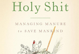 Book Recommendation: Holy Shit | Sustain Our Earth | Scoop.it