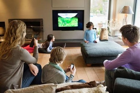 72% of under-25s watches on demand in NL | Video On Demand | Scoop.it