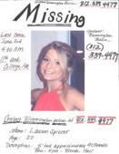 Parents of Lauren Spierer Mark Missing Daughter's 21st Birthday | Lauren Spierer | Scoop.it