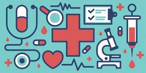 Paging Doctor E-Learning: 12 Medical-Themed Examples | Integrating Instructional Technology | Scoop.it