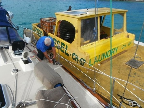 Roger Family Sailing Adventures: Back in Bequia with Macdonalds | Bequia - All the Best! | Scoop.it