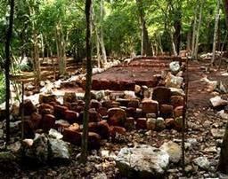 Hallan cocina real en la zona Maya de Kabah | Kukulkán: El dios de dioses | Scoop.it