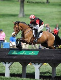 USEF Names Land Rover U.S. Eventing Team For World Games | The Chronicle of the Horse | Eventing | Scoop.it