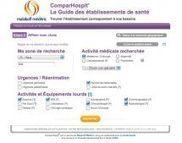 Malakoff Médéric lance un comparateur d'hôpitaux en ligne - Le Quotidien du Médecin | L'actualité Santé & Marketing sélectionnée par SURICATE CONSULT | Scoop.it