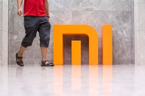Xiaomi's India Patent Loss Means Trouble for China's Smartphones | Interests | Scoop.it