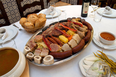 La Ruta del Cocido Madrileño 2016 | Temas varios de Edu | Scoop.it