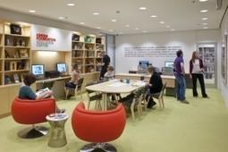 MFAH Education Uptick: Opens New Downstairs Edu-Center, Wins Grant for Digital Literacy Lab | 21st Century Art Education | Scoop.it