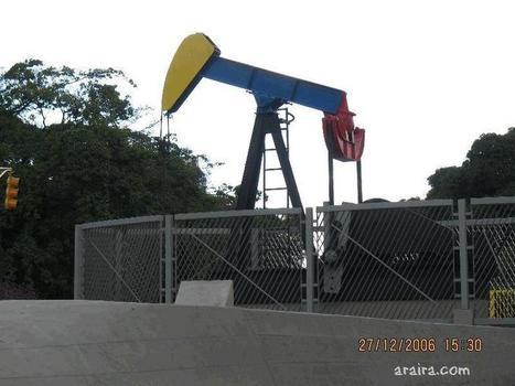 Cayó la producción petrolera de Colombia | Produccion Petrolera en Colombia | Scoop.it