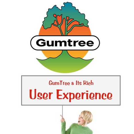 Gumtree Classified Ads Site & Its Rich User Experience   classifieds software   Scoop.it