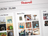 Pinterest's Rapid Rise Boosts Small Business Sales - CNBC.com | Social Media Big Boys | Scoop.it