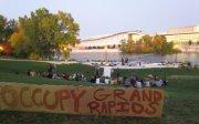 Occupy Grand Rapids Michigan! | heartside | Scoop.it