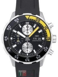 Replicas de IWC Aquatimer Automatic Chronograph IW376702 reloj venta. | AAA replica  watches from china | Scoop.it